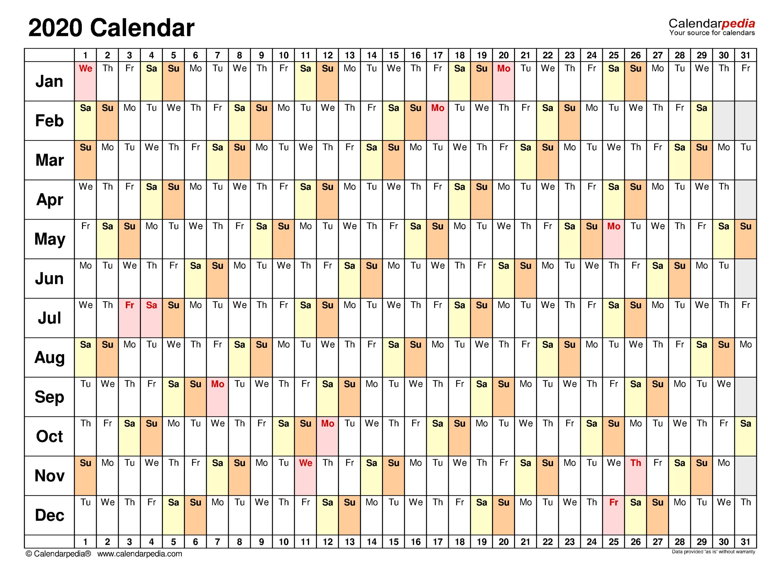 التقويم الهجري والميلادي 2020 Calendar Aramco within Aramco Calendar 2021