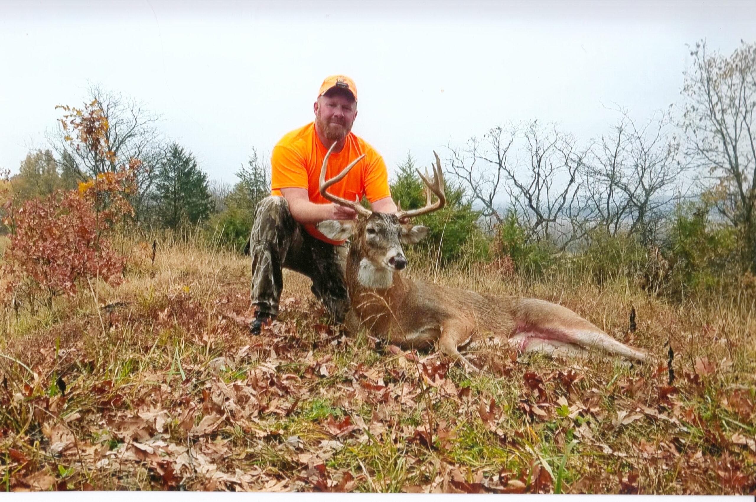 Dates For Indiana Deer Rut 2021 | Calendar Printables Free in Indiana Deer Rut