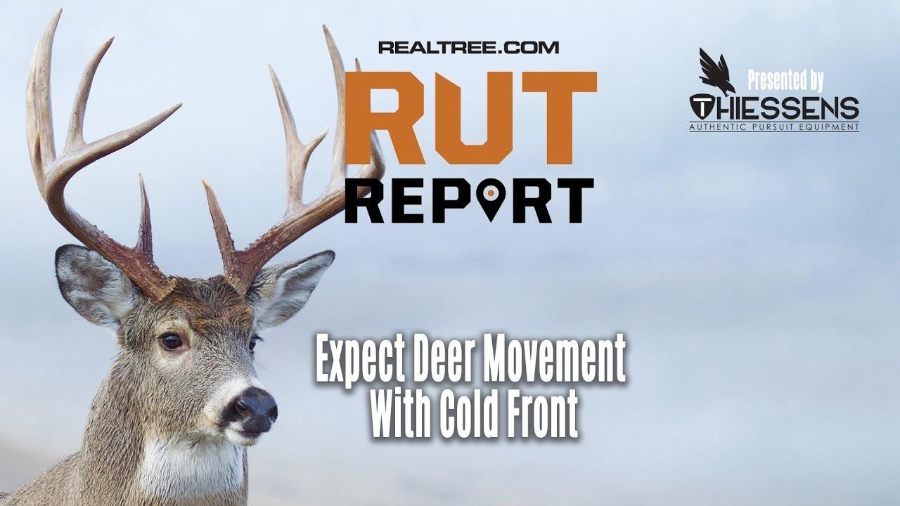 Deer And Deer Hunting Rut Prediction 2021 | Calendar intended for Illinois Rut 2021