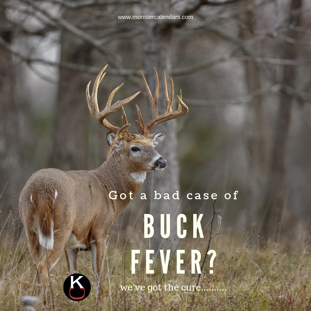 Deer & Deer Hunting 2021 Rut Prediction | Calendar with 2021 Whitetail Rut Predictions