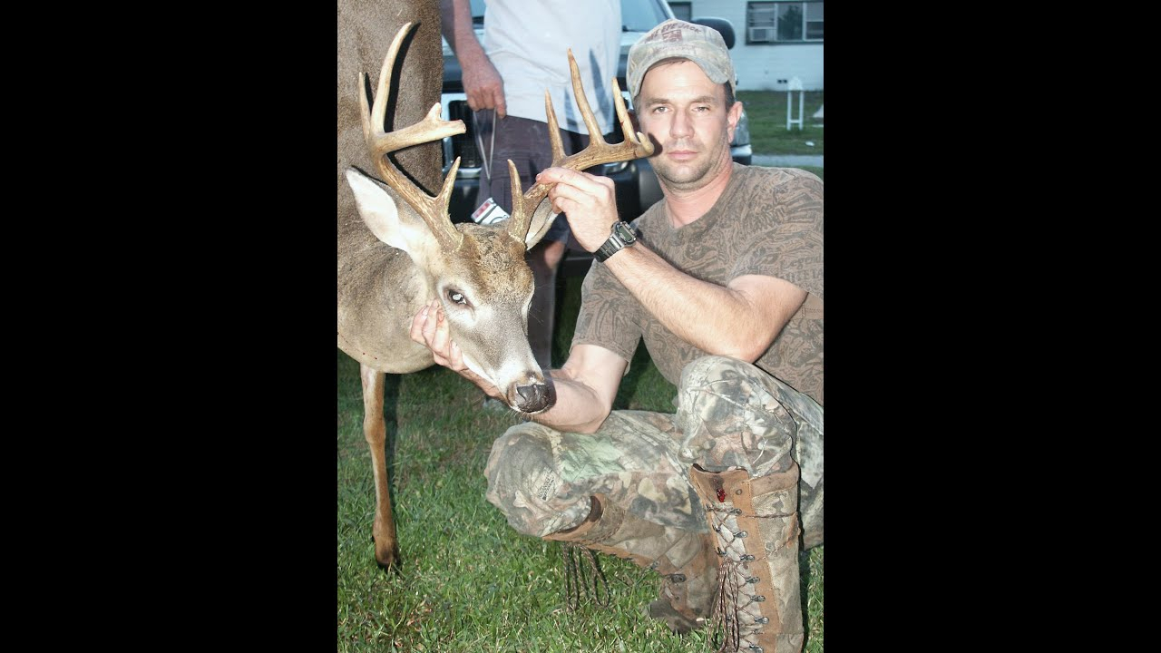 Deer Hunting Florida'S Withlacoochee State Forest - Youtube throughout Wv 2021 Rut