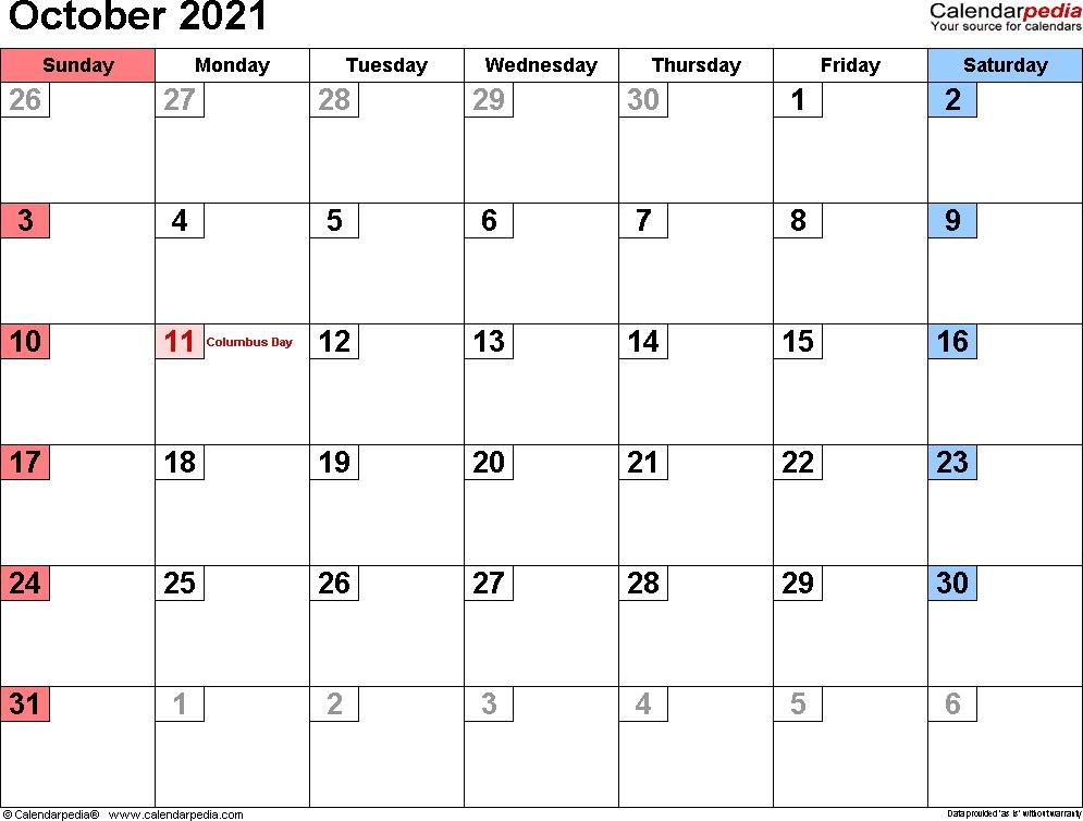 Editable Calendar October 2021 Calendar | Calvert Giving with Calendar 2021 October Fill In