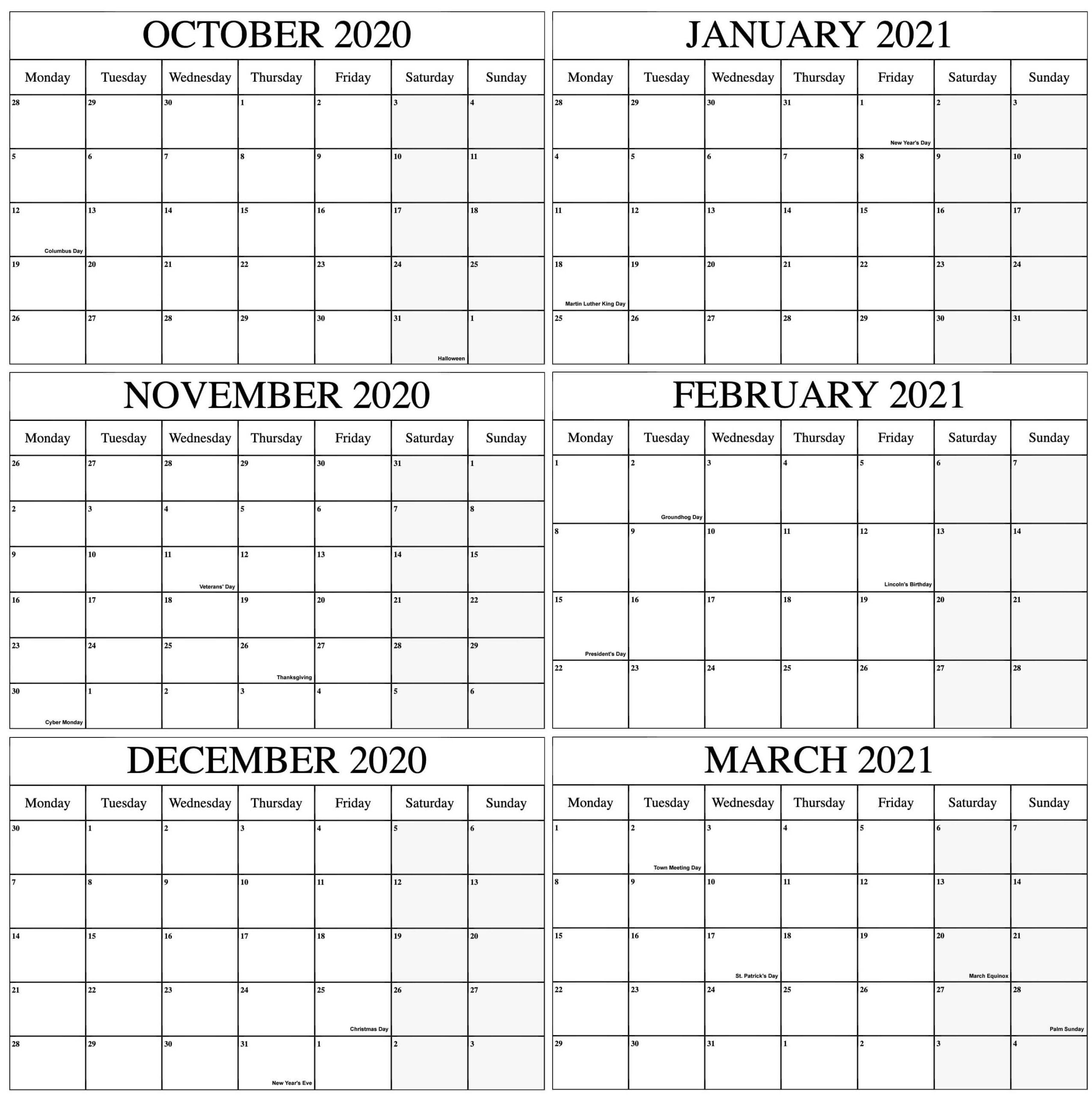 Fill In Printable Calendar 2021 | Calendar Printables Free Blank within Calendar To Fill Online