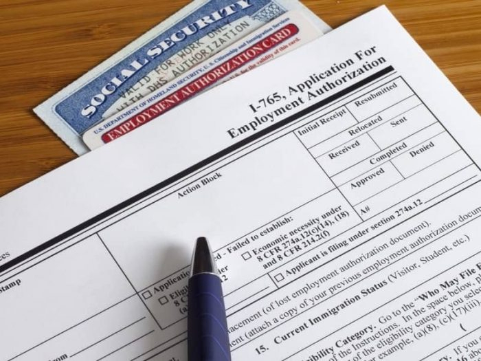 I9 Forms 2021 Printable Employee Verification within I-9 Form 2021 Printable Form
