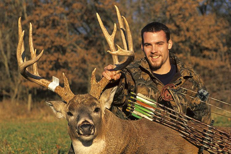Indiana 2021 Whitetail Deer Rut Timing Predictions for Indiana Deer Season 2021