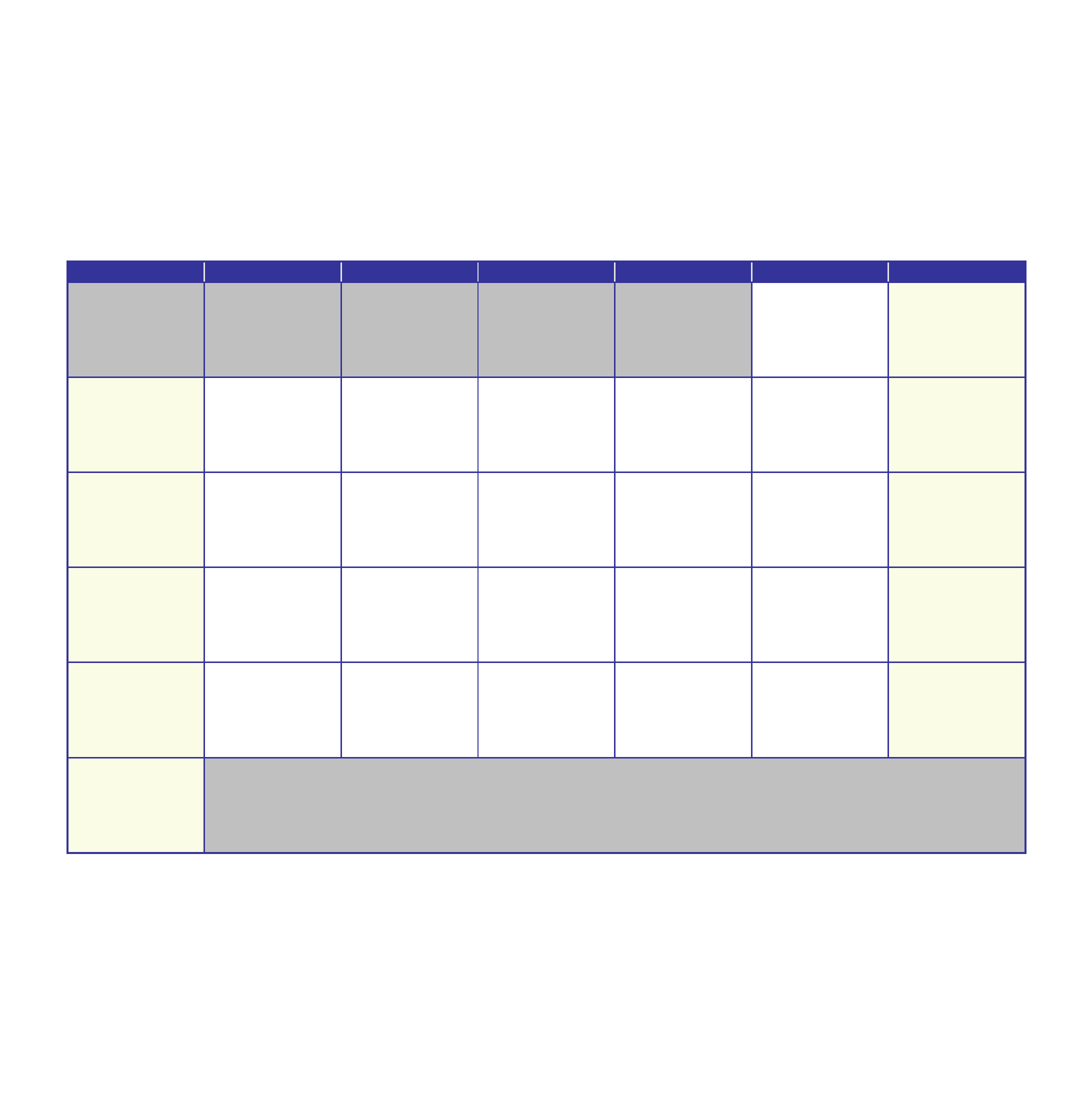 May 2015 Calendar Template - Edit, Fill, Sign Online   Handypdf within Calendar To Fill Online