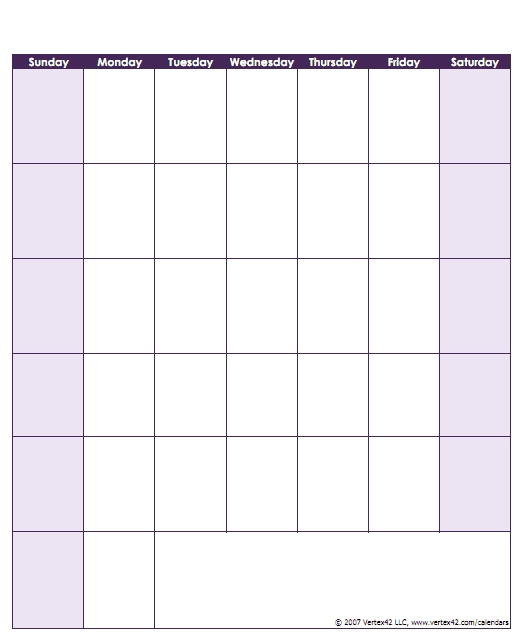 Monday Thru Sunday Calendar Graphics | Calendar Template 2020 throughout Sunday Through Monday Blank Calendar
