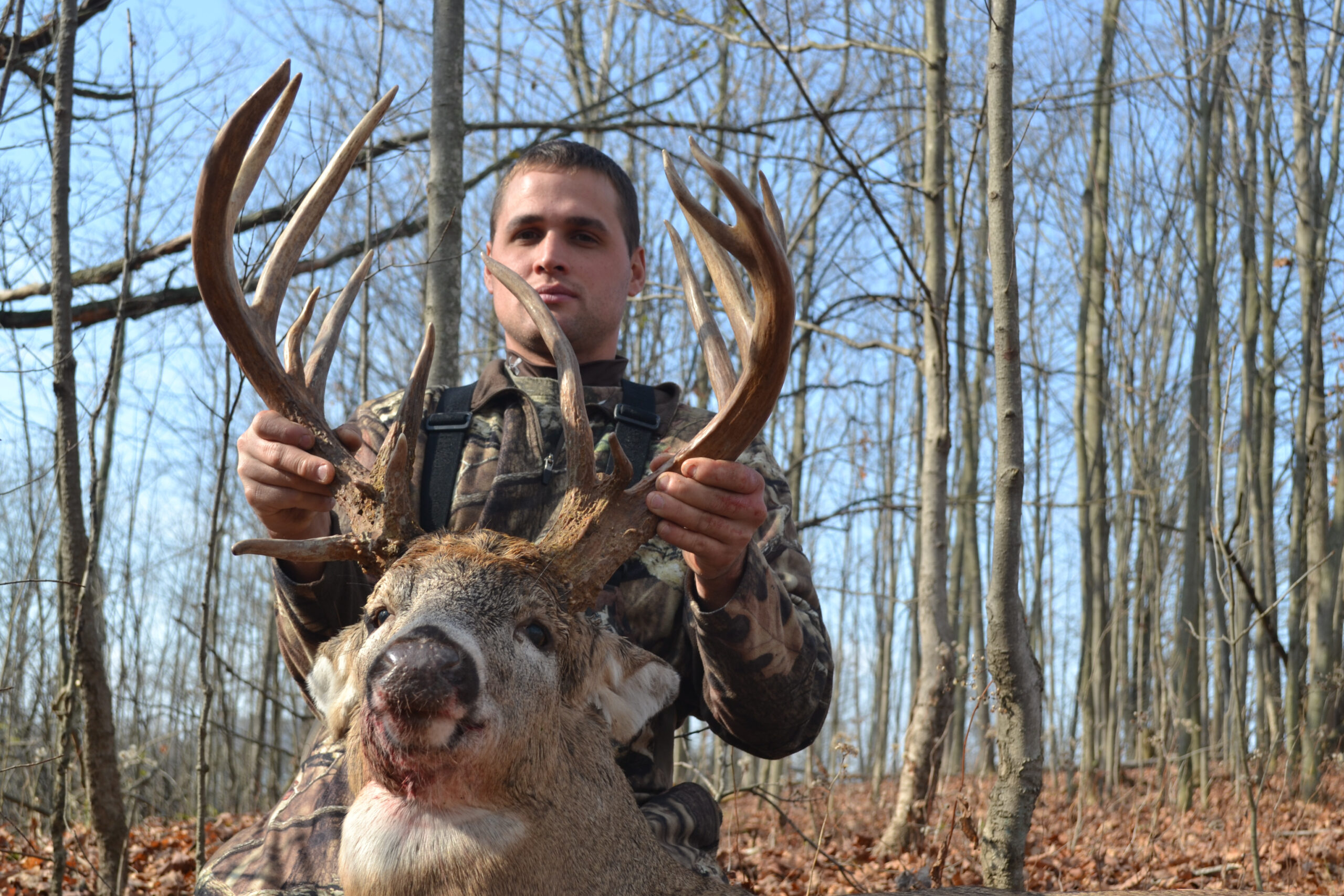 Ohio Deer Rut Predition 2021 | Calendar Printables Free Blank inside Illinois Rut 2021
