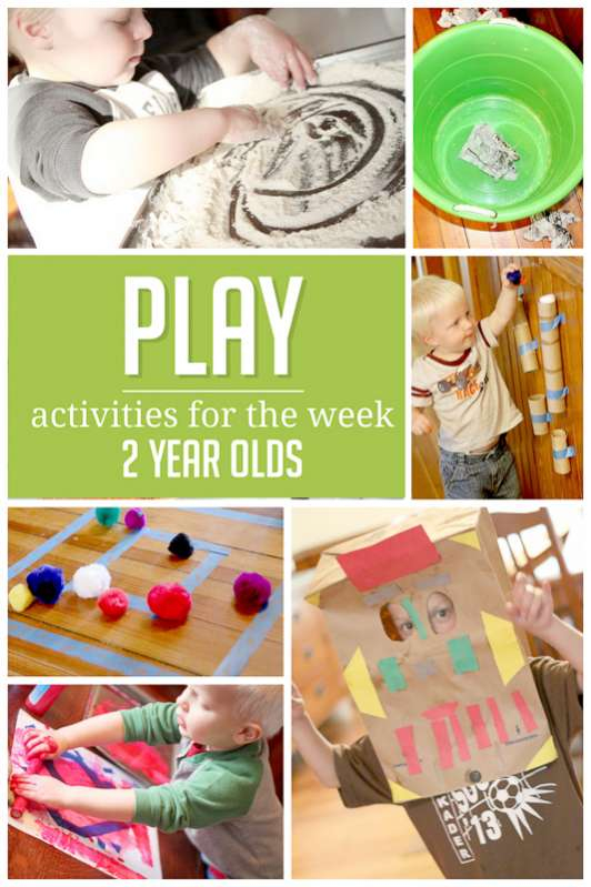 Play Sample Weekly Activity Plan For 2 Year Olds | Hands inside 2021-2021 Two Year Planner: 2-Year
