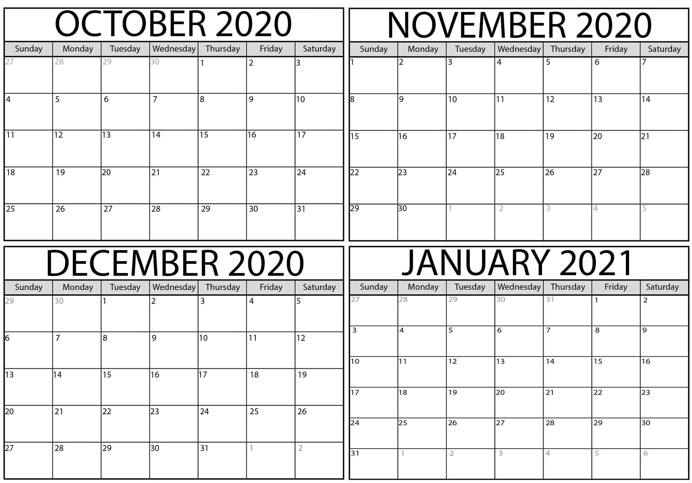 Printable October 2021 Map | Free Printable Calendar pertaining to Calendar 2021 October Fill In