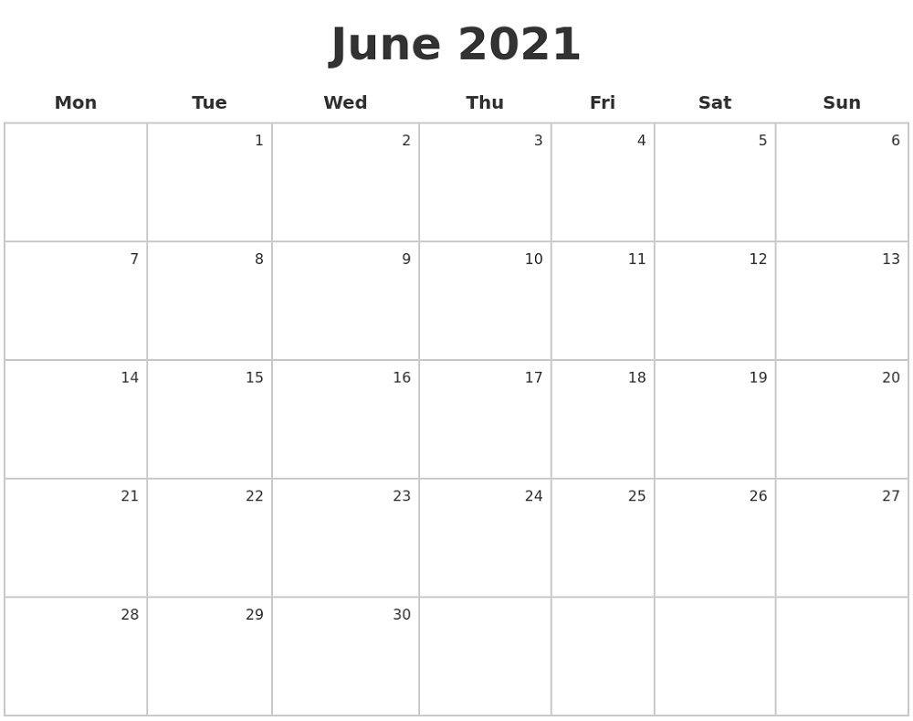 Sunday To Saturday Calendar 2021 Printable | Calendar for Sunday Saturday Calendar Template