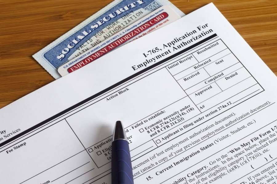 Who Is Required To File Form I9? pertaining to I9 Forms 2021 Printable