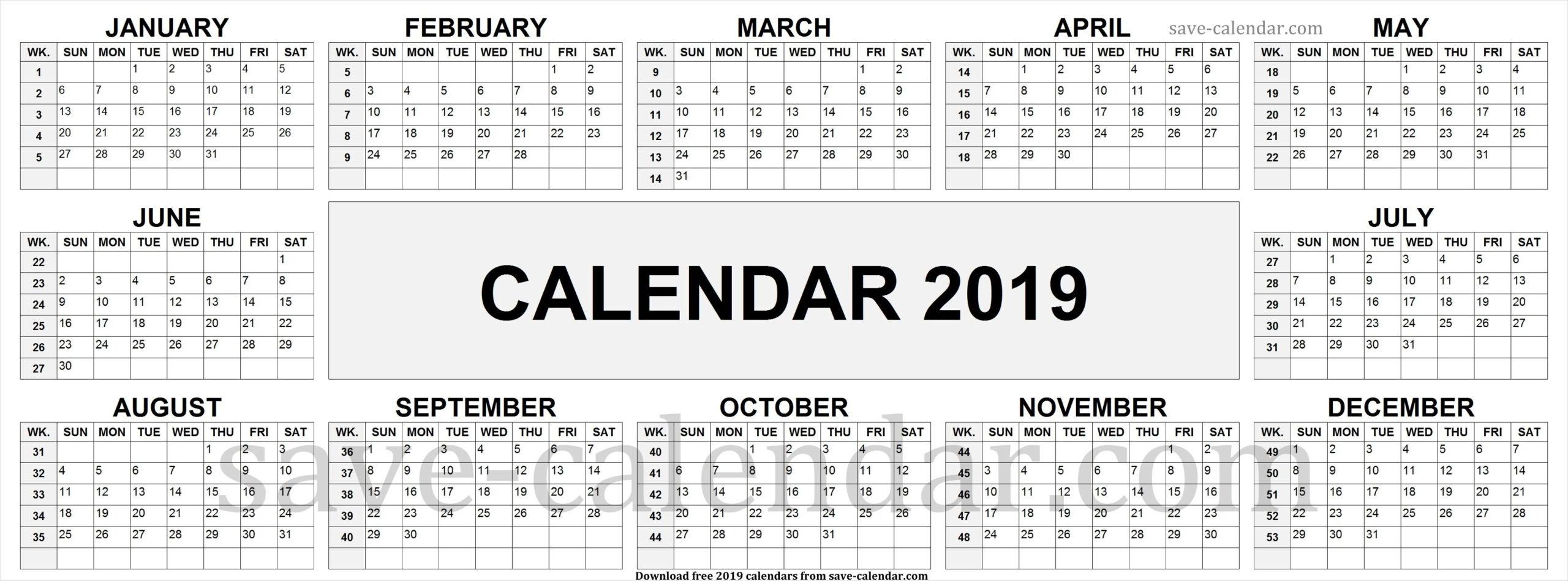 Yearly Week Number Calendar Excel | Calendar Printables within Wv 2021 Rut