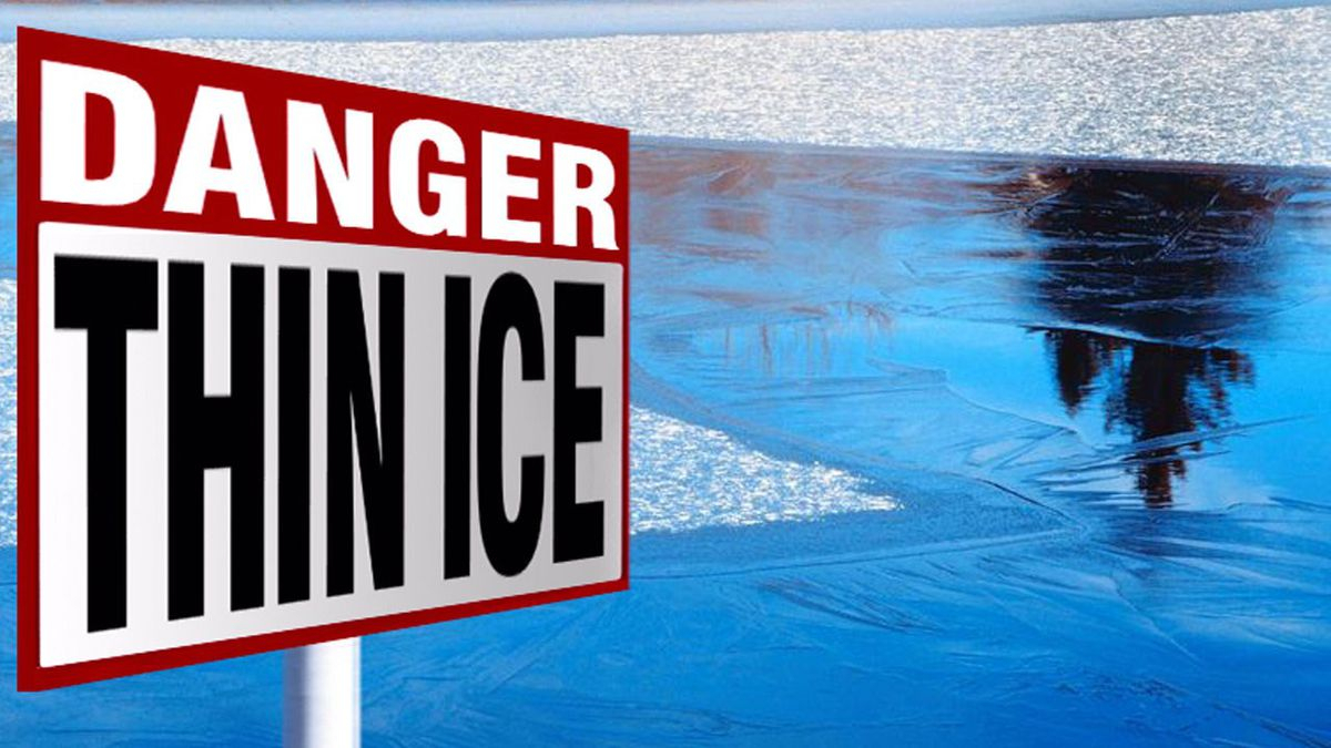 2 Men Rescued After Falling Through Ice In Ne Minnesota in St Louis County Court Calendar Virginia Mn