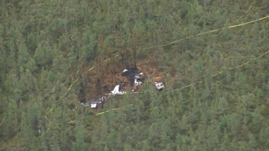 2 People Rescued From Small Plane Crash Near Eveleth throughout St Louis County Court Calendar Virginia Mn