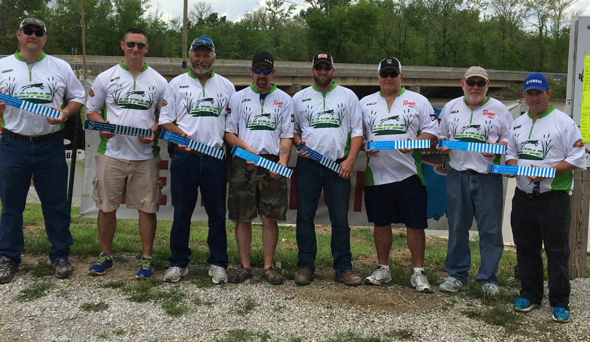 2016 Top 8 Zone 4 District 10 Final Results - Indiana Bass with regard to National Retail Federation 4 5 4 Calendar