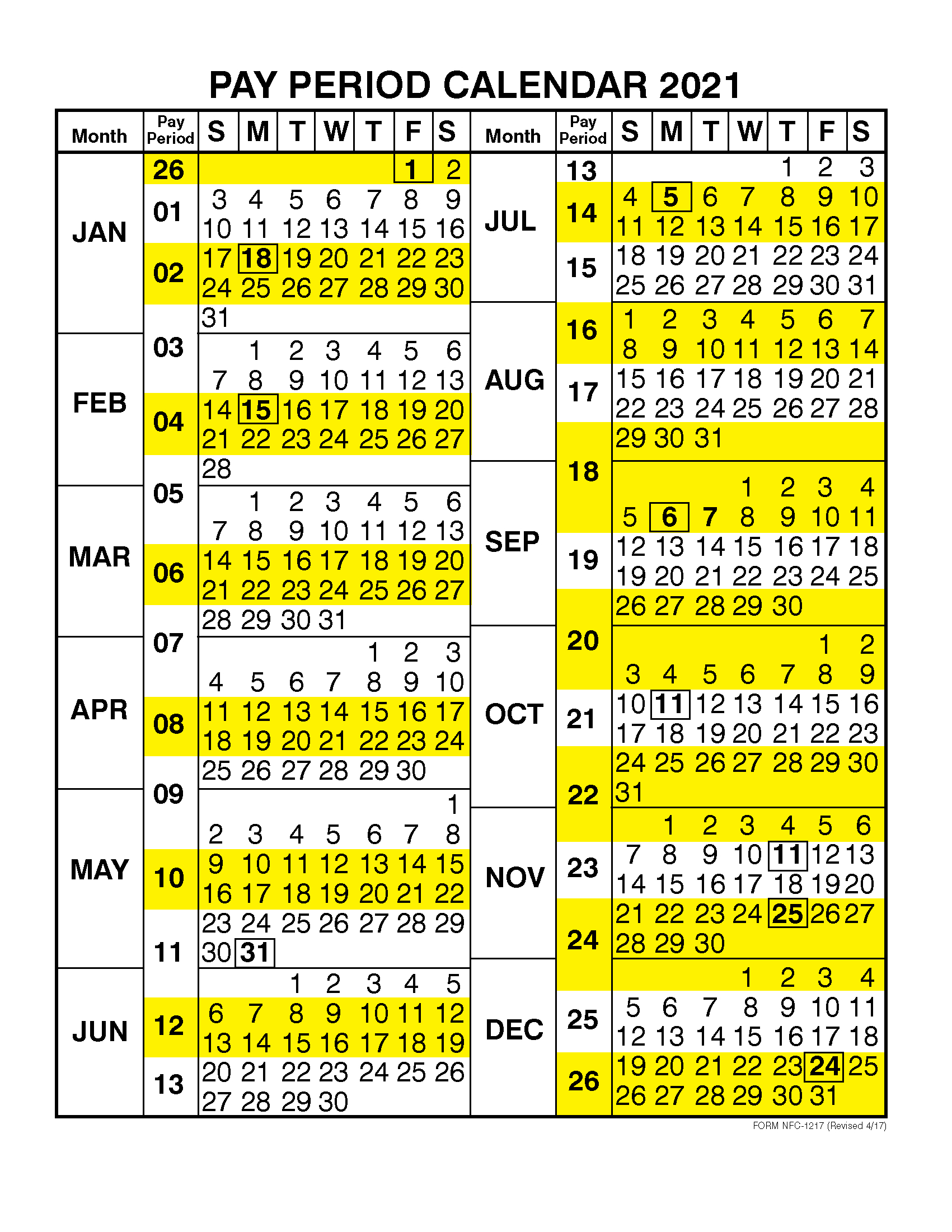 2020 Pay Period Calendar Federal | Free Printable Calendar with regard to Gs Pay Calendar 2022