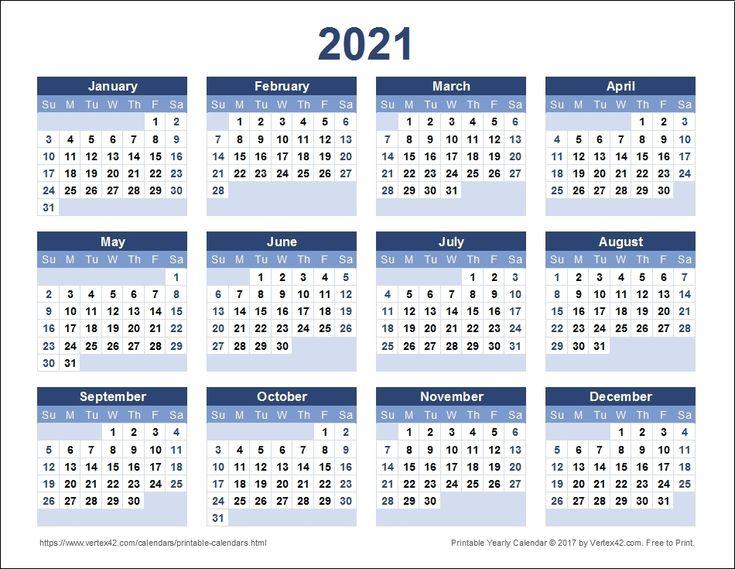 2021 Calendar Printable | Papan Jadwal, Papan, Pencetakan in Gs Pay Calendar 2022