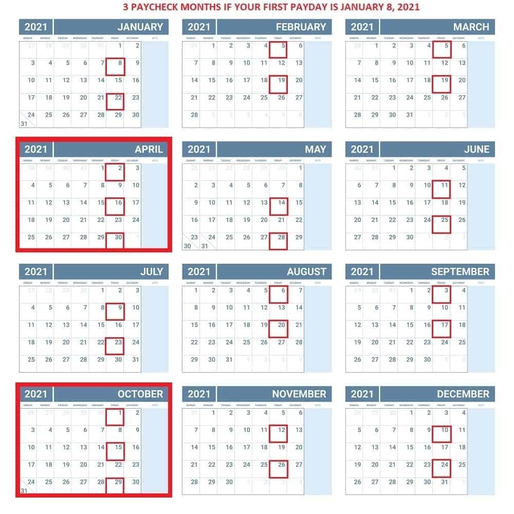 2021 Federal Pay Period Calendar - Calendar Inspiration Design with 2022 Federal Calendar Opm