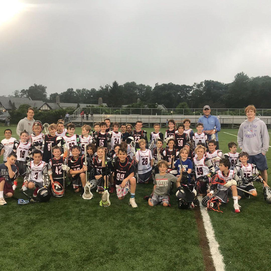 2028 Squad! - Lacrosse Magazine regarding Lake 0Rion 2022 2023 School Calendar