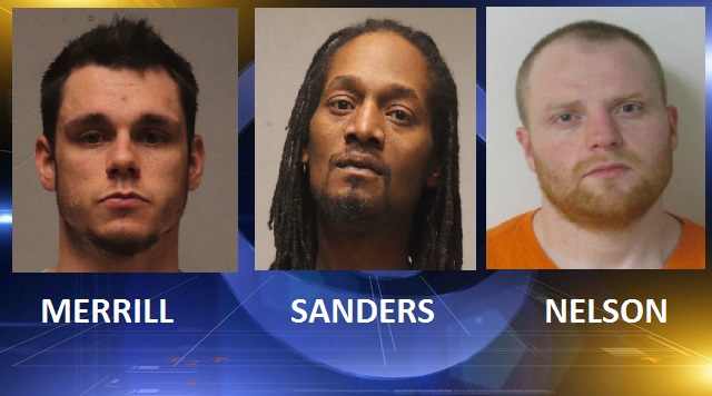 3 Duluth Men Arrested In Connection To Fatal October Overdose for St Louis County Court Calendar Virginia Mn
