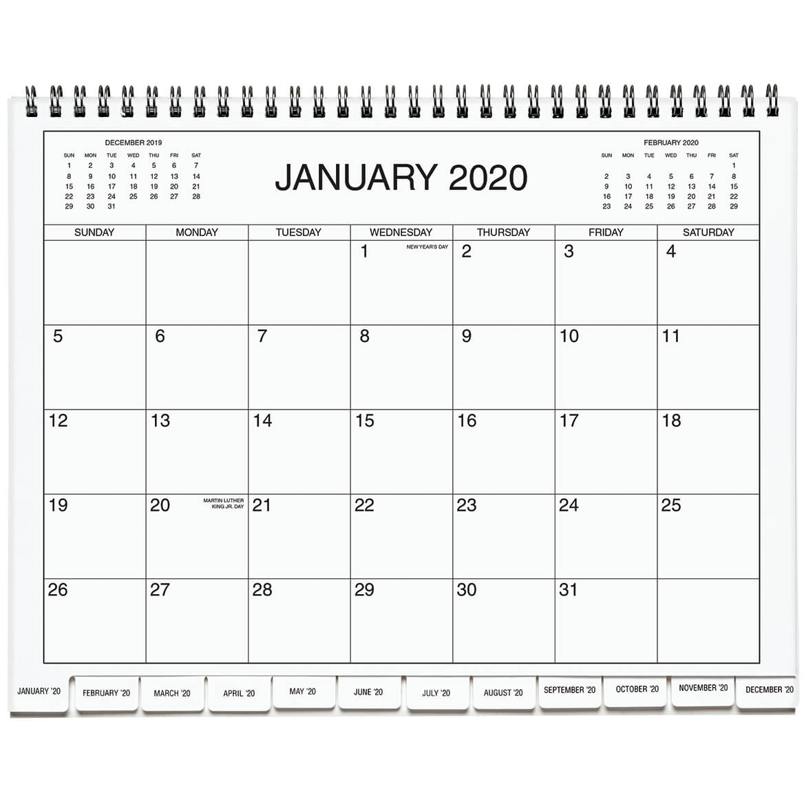 3-Year Calendar Planner, 2020-2022 Monthly Schedule throughout Retail Calendar 2022 4-5-4 Explained