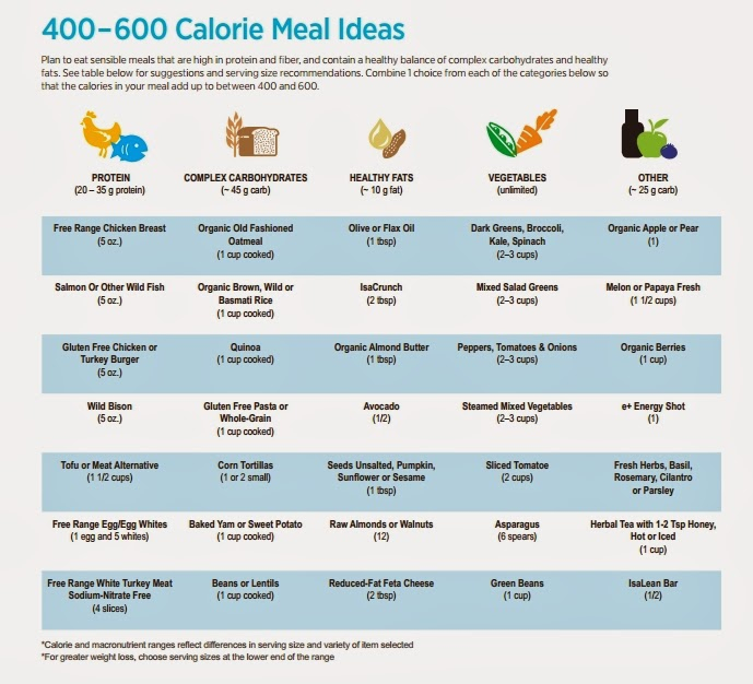 30-Day Isagenix Review: January 2014 with Isagenix Shake Day Schedule Pdf 2022