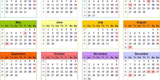 454 Retail Calendar 2020   Free Printable Calendar - Part 2 inside 454 Retail Calendar 2022
