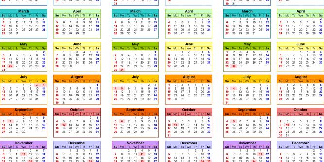 454 Retail Calendar 2020   Free Printable Calendar - Part 2 intended for 454 Retail Calendar 2022