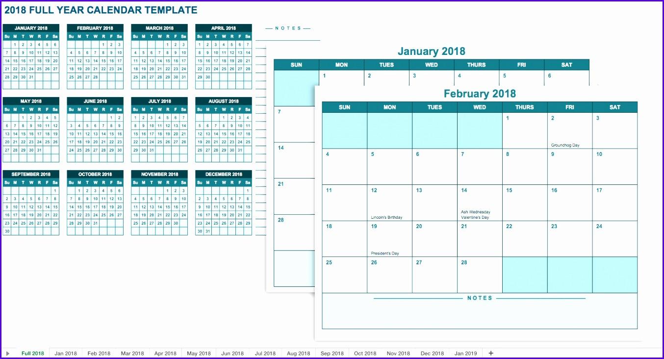 5 Excel 2007 Calendar Template - Excel Templates - Excel regarding Excel Convert To Calendar