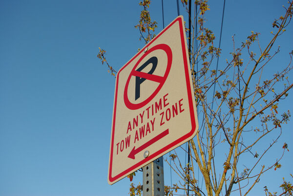 5 Other Things The Ecpd Could Put On Your Windshield in 2022 Alternate Side Parking Calendar