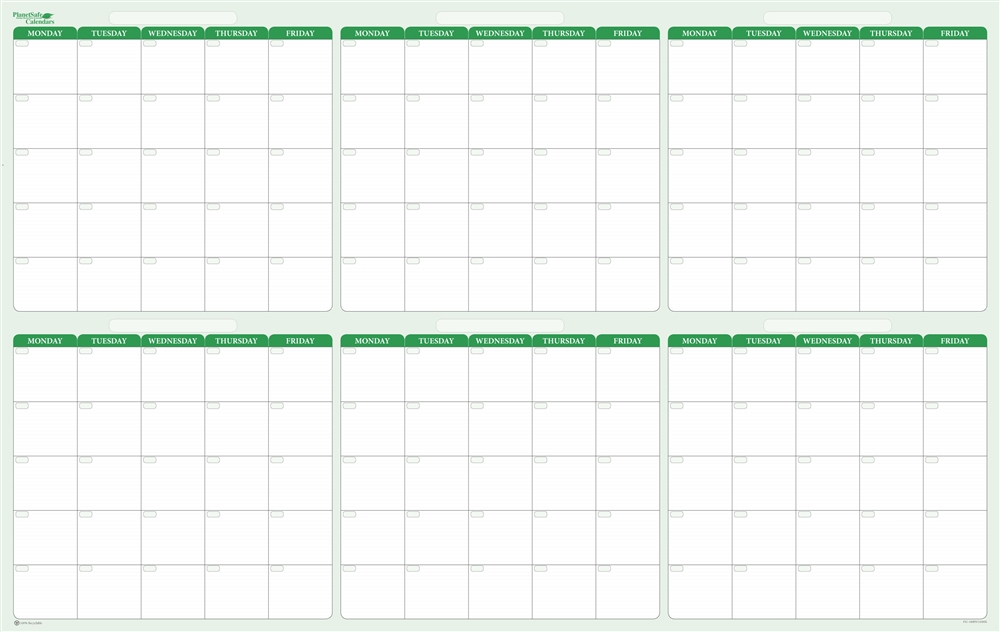 6 Monthly Calendar pertaining to Connect Excel To Calendar