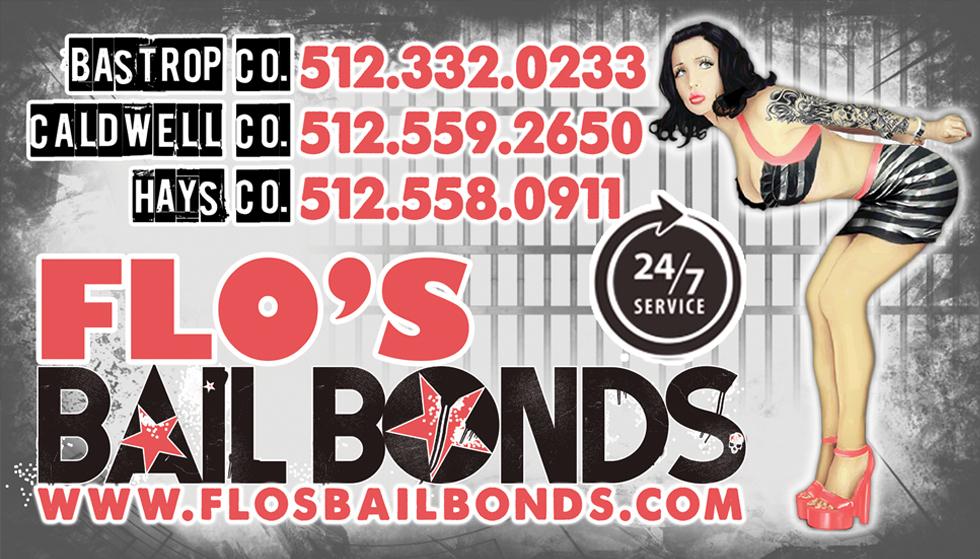 About Flo'S Bail Bonds   Bastrop, Tx Bail Bonds for Court Bail Out Citing Calendar