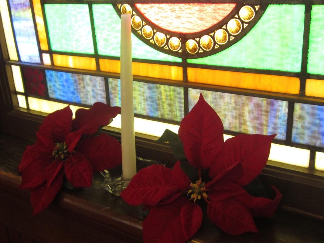 Advent Symbols - Allen-Lee Memorial United Methodist Church in East Allen Community Schools Calendar