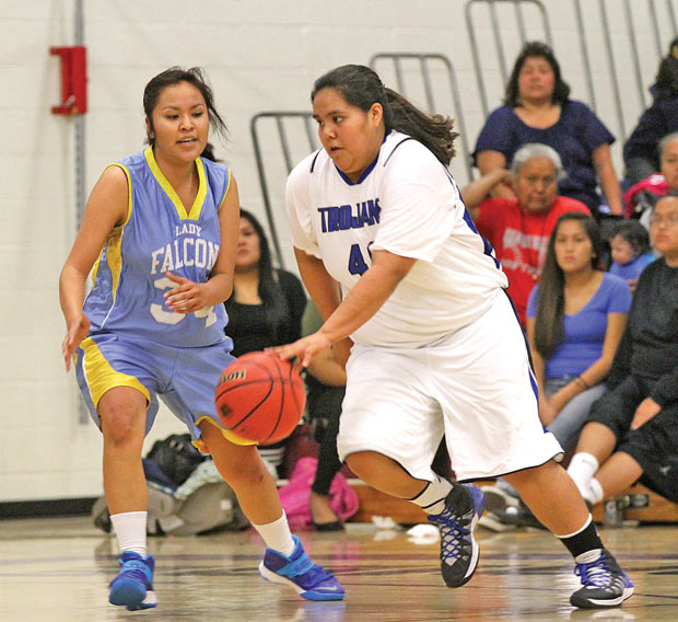Aia Division 3 Girls Basketball - Lady Falcons Fall To with North Canyon High School Calendar Phoenix