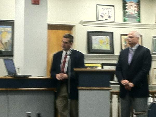 Aiken County School Board Discusses Future Expansion For in Aiken County School Calendar