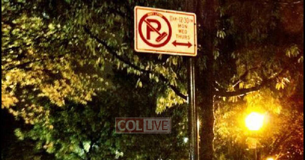 Alternate Side Parking In Ny Returns Monday With Major Change for Alternate Side Parking 2022 Calendar