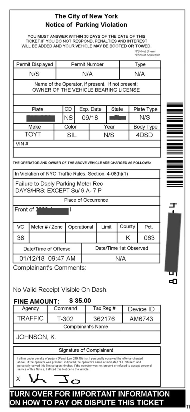 Alternate Side Suspended, Meters In Effect - Or Are They throughout Altermate Side Parking Regulation Suspension Calender For 2022
