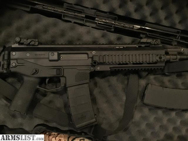 Armslist - For Sale: Bushmaster Acr 556 Rifle in Acrcaseinpoint