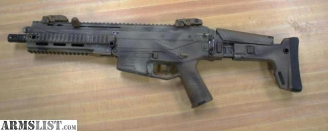 Armslist - For Sale: Bushmaster Acr Short Barrel Rifle Sbr throughout Acrcaseinpoint