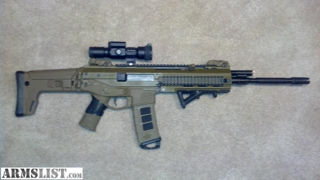 Armslist - For Sale/Trade: Bushmaster Acr Enhanced in Acrcaseinpoint