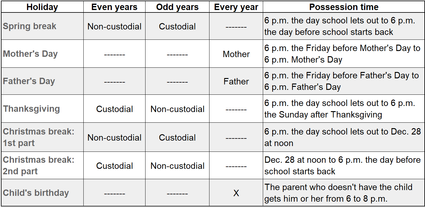 Attorney General Texas Calender   Printable Calendar 2020-2021 in Nc Court Query Calendar