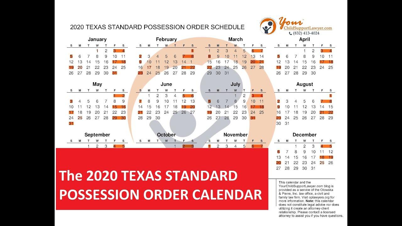 Attorney General Texas Calender   Printable Calendar 2020-2021 pertaining to Nc Court Query Calendar
