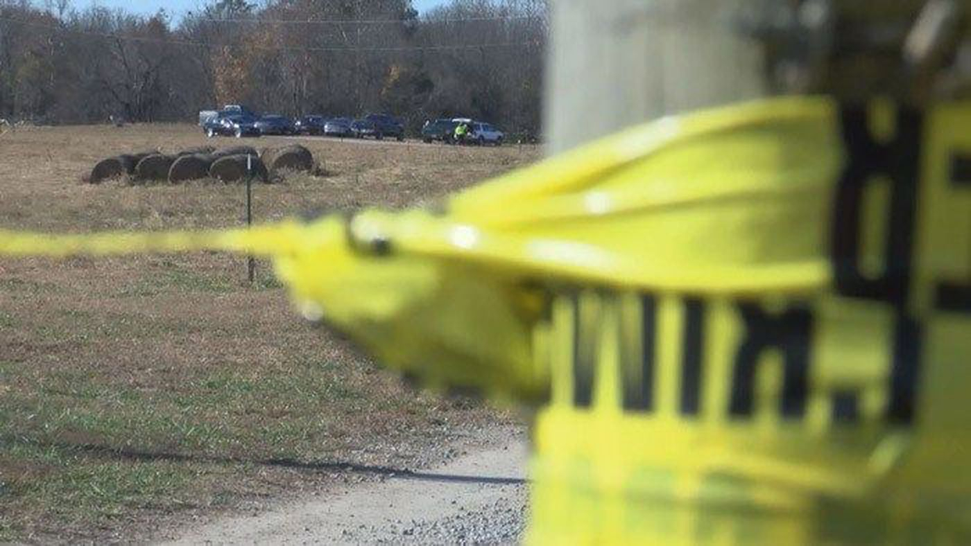 Bardstown Seeks Answers In Wake Of Tragedies throughout Wake County District Court Calendar