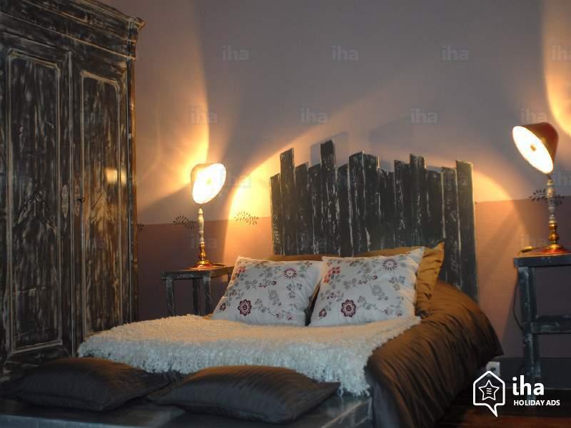 Bed And Breakfast In Langon In A Park Iha 49575 regarding Turning Stone October Calendar 2022