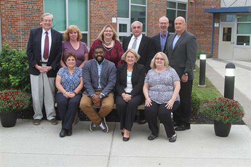 Board Of Education / East Irondequoit Board Of Education throughout East Allen Community Schools Calendar