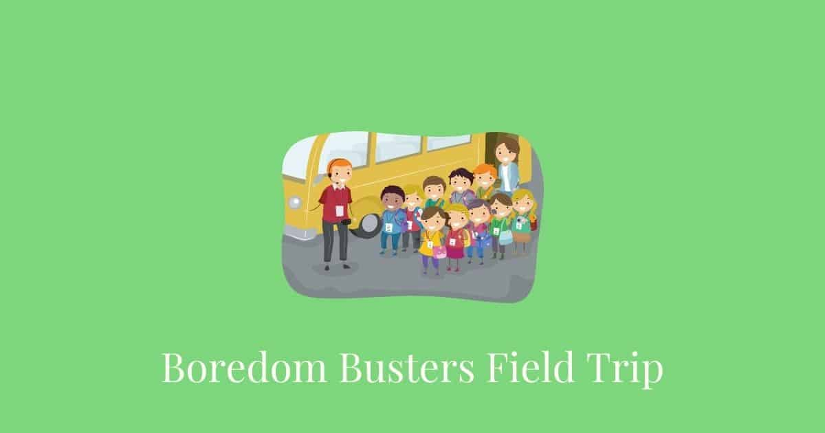 Boredom Busters Field Trip • Nashville Fun For Families within Nashville School Calendar 2022