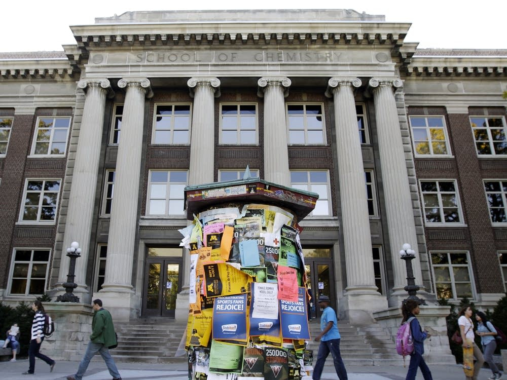 Bruininks To Present U Of M Budget, Though State Aid within U Of Mn School Calendar Twin Cities