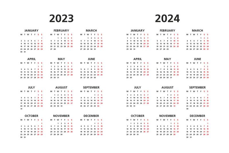 Calendar 2021, 2022 And 2028Volyk | Thehungryjpeg pertaining to Alternate Side 2022 Calendar