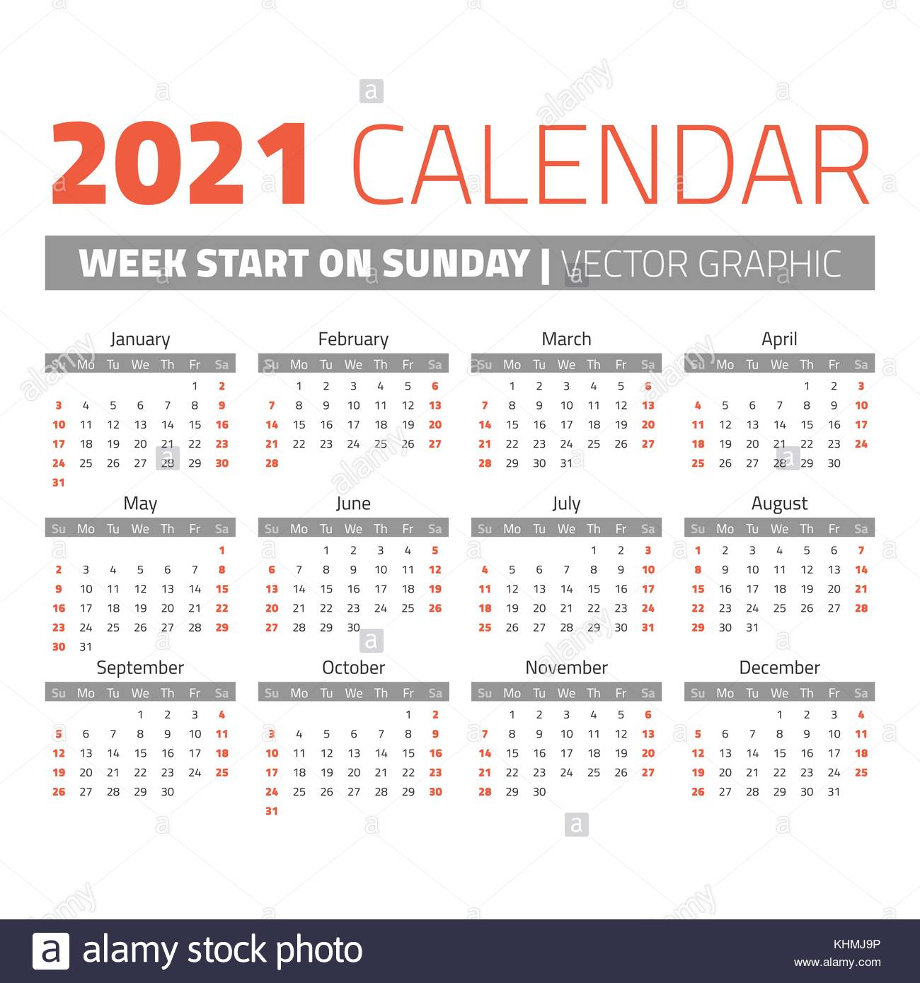 Calendar 2021 High Resolution Stock Photography And Images with 20222 Lunar Hunting Calendar